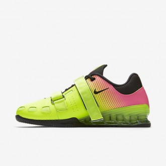 Nike Romaleos 2 Weightlifting Shoes - Unlimited