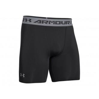 Kompresní šortky Under Armour černé 1257470-001