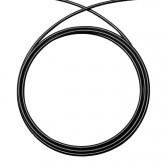 Rx Jump Rope - černé lanko Hyper 1.3