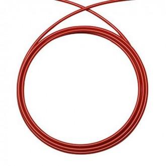 Rx Jump Rope - černé lanko Ultra 1.8