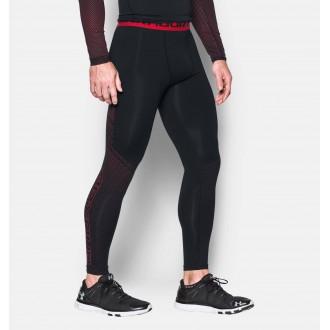 Pánské kolmpresní kalhoty ARMOUR GRAPHIC LEGGING