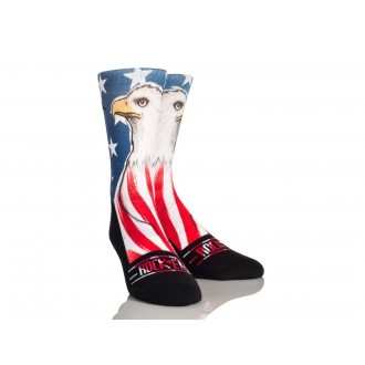 Ponožky Rock´Em Merica Eagle