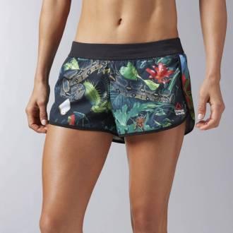 Dámské šortky CrossFit  B45258