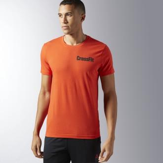 Pánské tričko CrossFit ATHENA TEE BJ9393