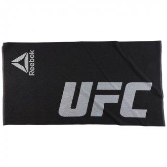 UFC TOWEL L BK5985
