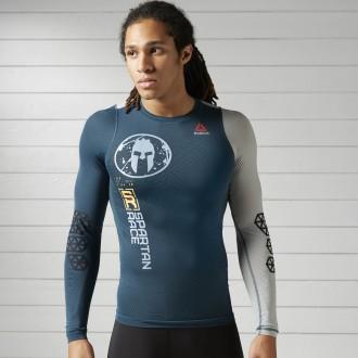 Spartan Race kompresní tričko S99816
