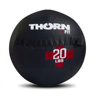 Wall Ball 9 kg / 20 lbs
