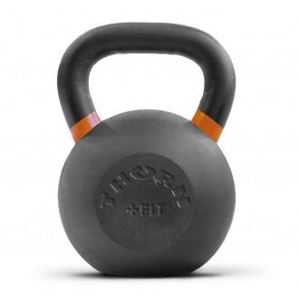 Kettlebell Thorn+fit CC 28 kg