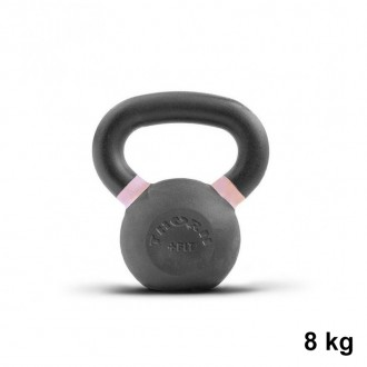 Kettlebell Thorn+fit CC 8 kg