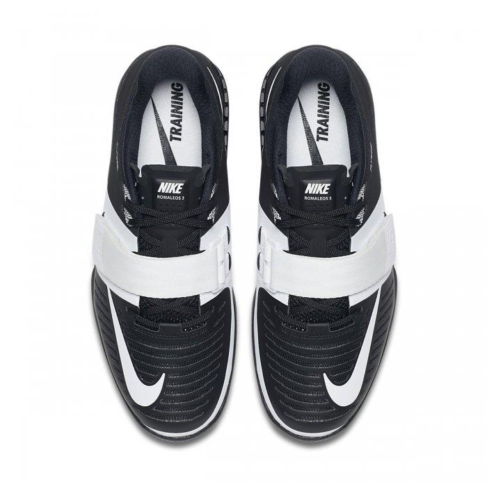 Dámské boty Nike Romaleos 3 black/white