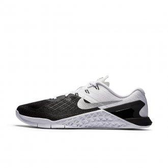 Pánská tréninková bota Nike Metcon 3 silver/grey