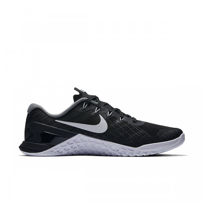 Dámské tréninkové boty Nike Metcon 3 black/white