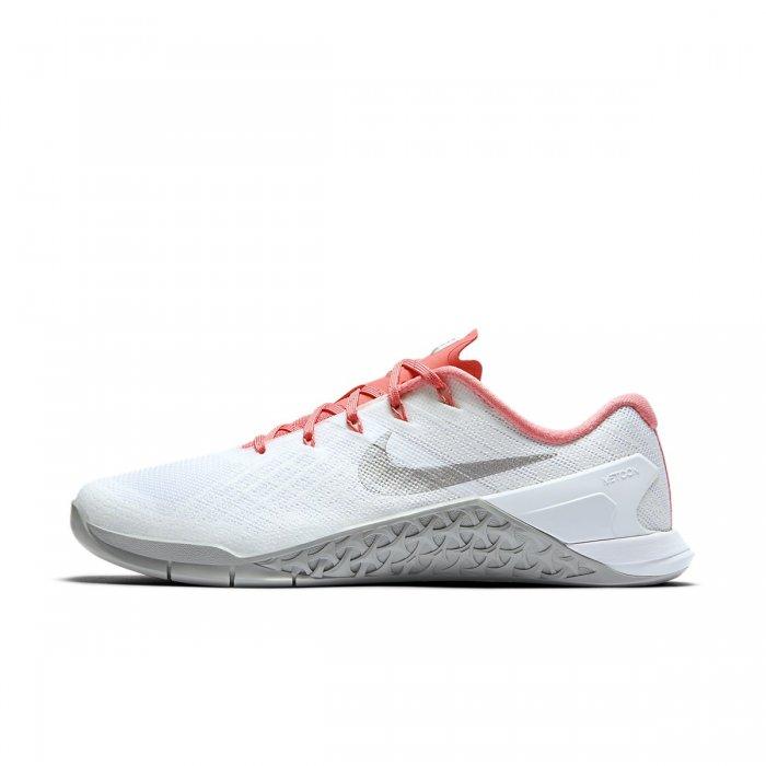 Dámské tréninkové boty Nike Metcon 3 - melon - BotyObleceni.cz f2d206fae1