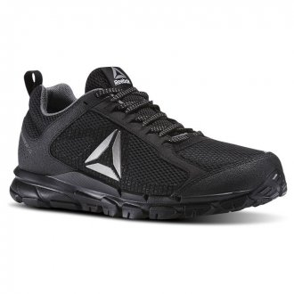 Pánské outdoor boty REEBOK TRAIL WARRIOR 2.0 BD4714
