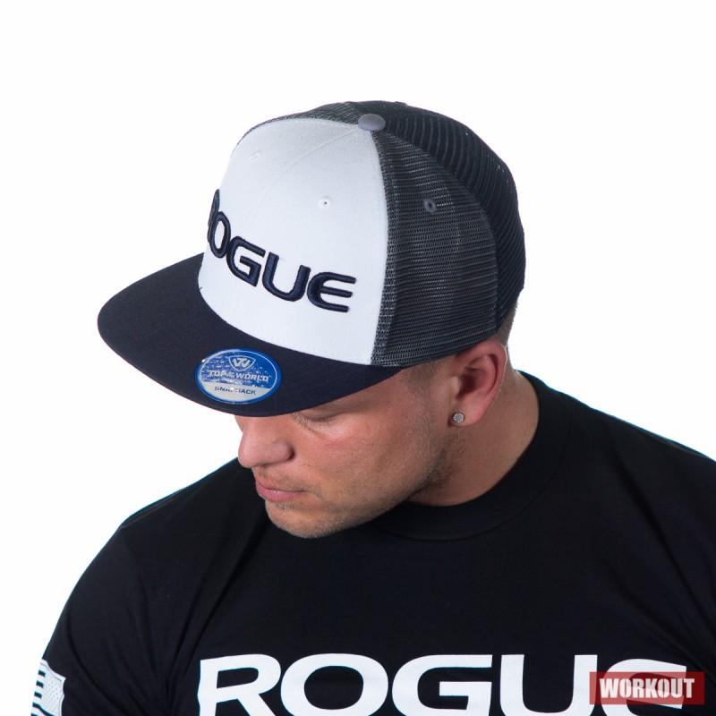 Kšiltovka Rogue Venture Flat Bill