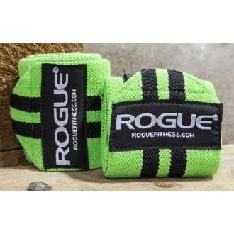 Zpevňovač zápěstí Rogue - Green - 24