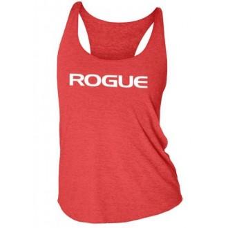 Dámské tílko Rogue Basic červené