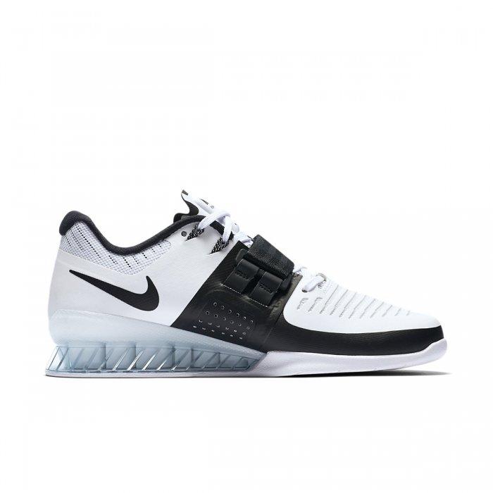 Dámské boty Nike Romaleos 3 white