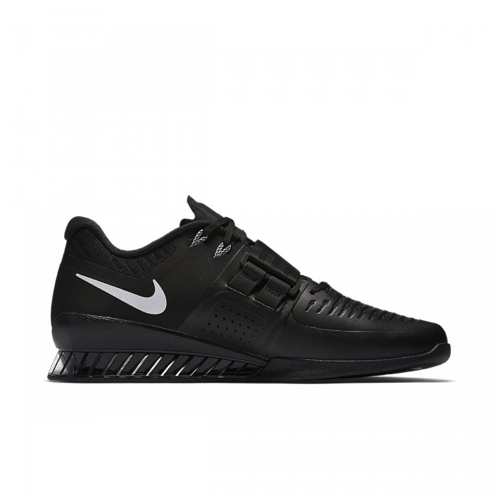 Pánské boty Nike Romaleos 3 black 852933-002