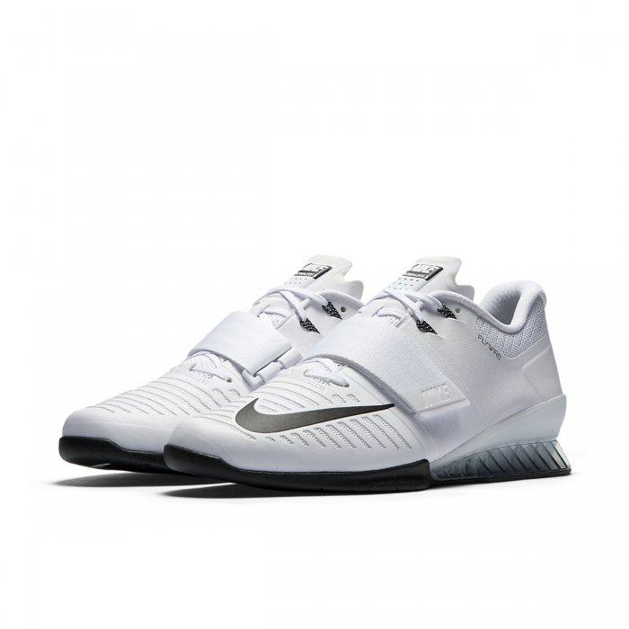 Pánské boty Nike Romaleos 3 WHITE