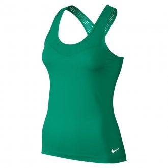 NIKE Nike Pro Hypercool Tank Green