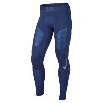 Kalhoty M NP AROLFT TGHT blue