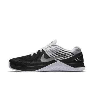 Pánské Nike Metcon 3 DSX Flyknit - černobílé