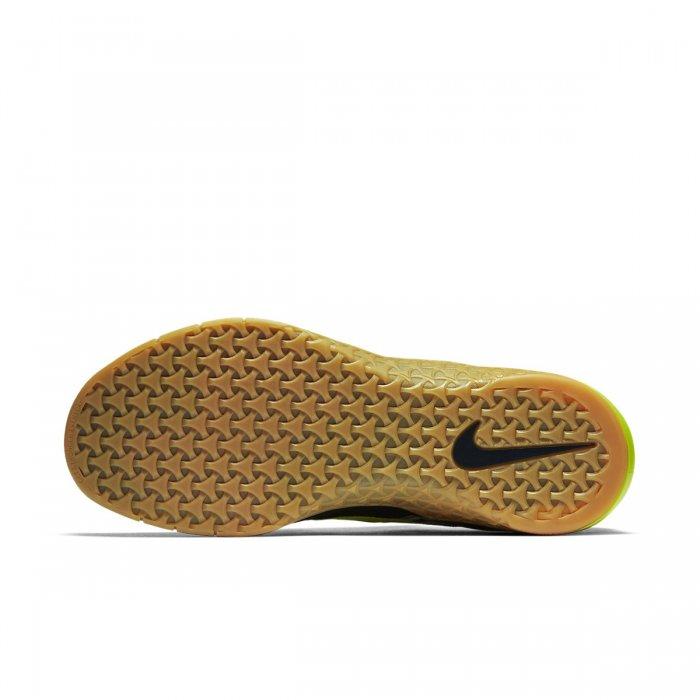 Pánské Nike Metcon DSX Flyknit - černo zelené