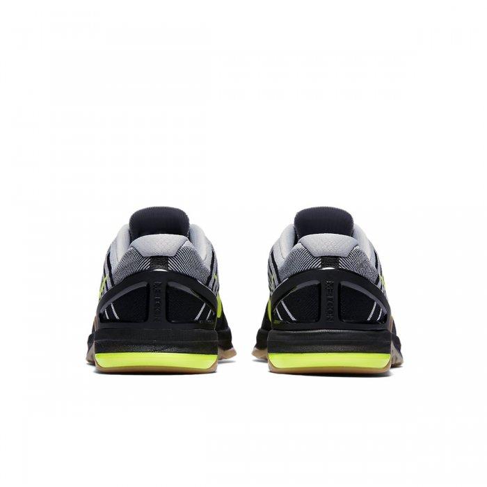2e28d9ca29c Pánské Nike Metcon 3 DSX Flyknit - černo zelené - BotyObleceni.cz