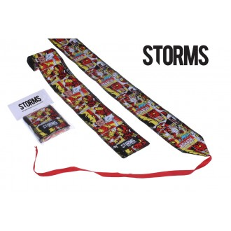 STORMS Wrist Wraps™  Iron Man