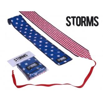 Pevný wrap America Storms