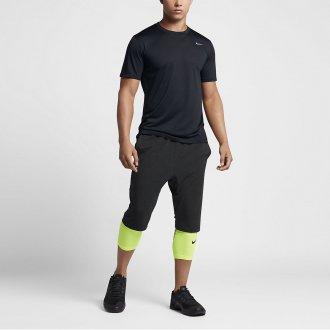 Pánské tričko Nike Dry Train černé