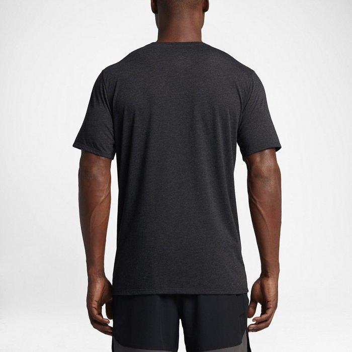 Pánské tričko Nike ATHLETE Dry Train - černé - BotyObleceni.cz 3c0eebad9b8
