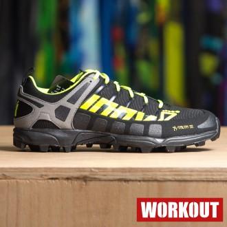 Běžecké boty X-Talon 212 - grey