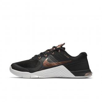 Dámské Nike Metcon 2 - Černo-zlaté 50512706de