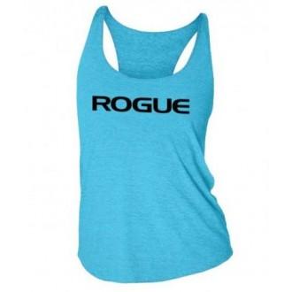 Dámské tílko Rogue Basic - modré