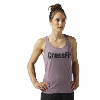 CrossFit GRAPHIC TANK F.E.F BP9211
