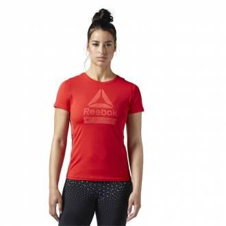 Dámské tričko AC GRAPHIC TEE BQ5001