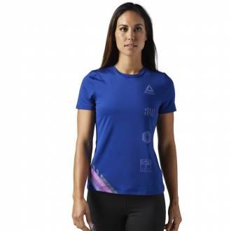 Dámské běžecké tričko SS TEE BQ5598