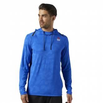 CrossFit JACQUARD HOODY BQ7683