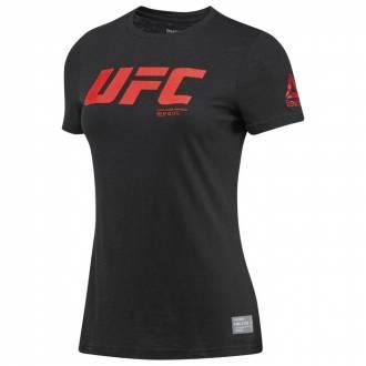UFC FG LOGO TEE BQ7971