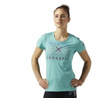 CrossFit POLY-BLEND TEE BQ9835