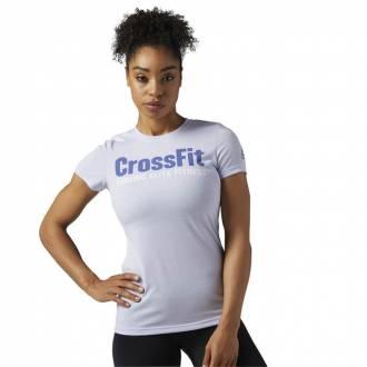 Dámské tričko CrossFit FEF SPEEDWICK BR0633