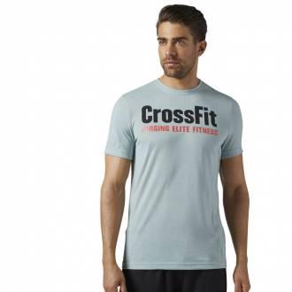 Pánské tričko CrossFit FEF TEE- SPEEDWICK BR0742