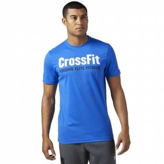 CrossFit FEF TEE- SPEEDWICK BR0763