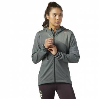 Spartan Race HEX BONDED FLEECE BR2070