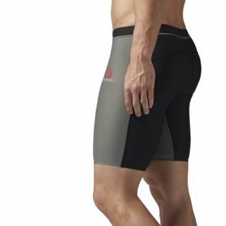 Spartan Race kompresní šortky BR2090