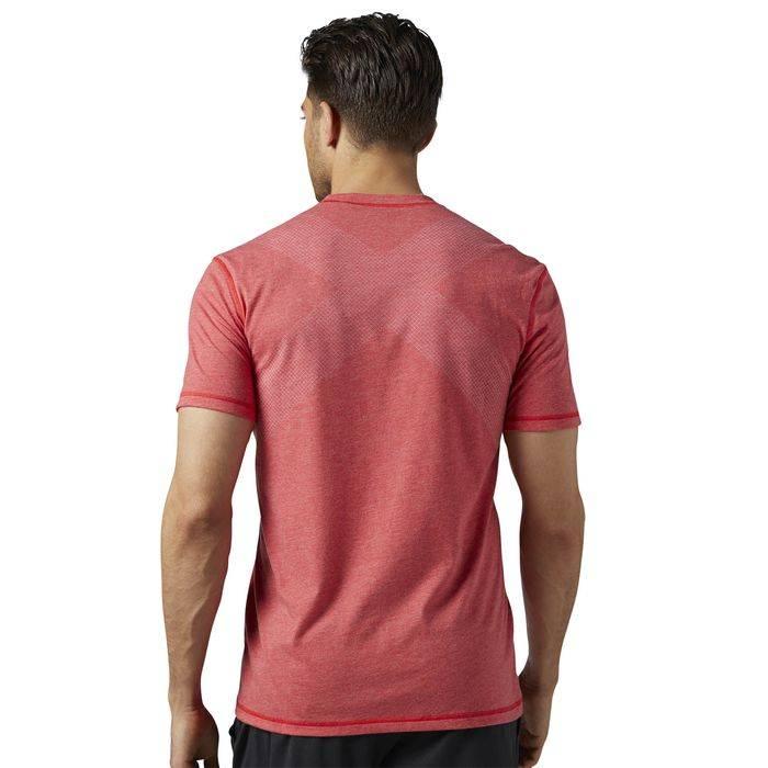 Pánské tričko CrossFit BURNOUT TEE BR4694