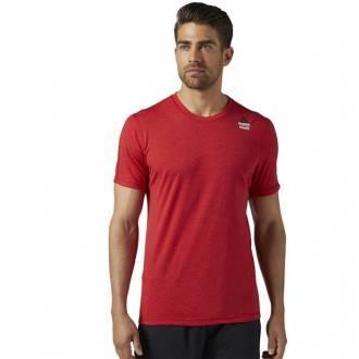Pánské tričko CrossFit PERF BLEND BR4703