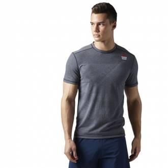 Pánské tričko CrossFit BURNOUT TEE BS1529